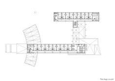Galería de Residencia para estudiantes - Rehabilitación Casa México / Atela Architectes - 20