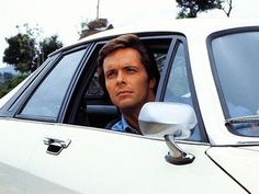 the saint in his jag Classic Tv, Classic Cars, Jaguar Daimler, Best Actor, Growing Up, Movie Tv, Raymond, Bond, Saints
