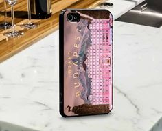the grand budapest hotel for iPhone and Samsung Case by mulailagi