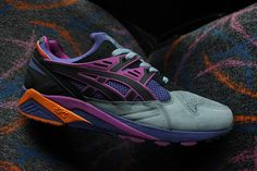 Packer Shoes x ASICs Gel Kayano