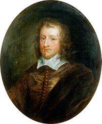 Sir Richard Fanshawe, Ann's husband - 1st Baronet - lived at Bengeo Hertfordshire Wikipedia, the free encyclopedia