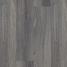 lowe's laminate flooring | Pergo Living Expression Plank 4v Dark Grey Oak, plank Laminate
