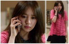 Yoon Eun Hye I Miss You