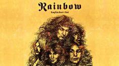Rainbow ~ Gates Of Babylon (Full HD) (Lyrics)