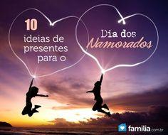 Familia.com.br | 10 ideias de presentes para o Dia dos Namorados para casais casados.