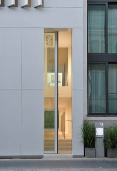 Gallery of Townhouse Oberwall / Apool Architects - 7