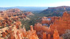 Bryce Canyon National Park, Utah, November 2013