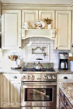 Range Hood Hopes + Dreams | Kitchen ideas | Pinterest | Stove ...