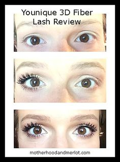 An independent review of the 3D Lashes!