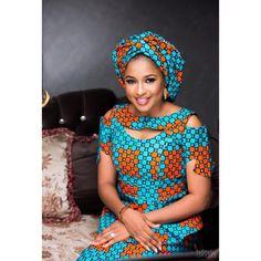 Timeless Ankara Styles That Will Wow You - Wedding Digest Naija Blog