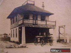 Stone Harbor Fire Company