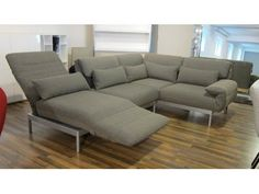joop sofa loft in leder loft and sofas. Black Bedroom Furniture Sets. Home Design Ideas