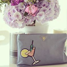 53221eb1d3 Perfection #prada - @chiaraferragni- #webstagram. MAYUKO H · Clutch Bag