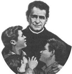 El Mundo de Olga y Daniel: San Juan Bosco - Presbítero (1815-1888)