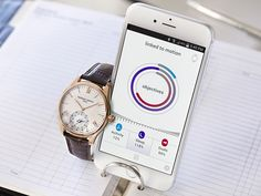 Frederique Constant and Alpina Introduce Horological Smartwatch