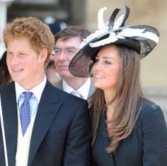 Kate Middleton Cute Hats Style
