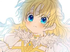 Who Made Me a Princess - Çevrimiçi Türkçe Webtoon Anime Princess, My Princess, Kawaii Anime Girl, Anime Art Girl, Manhwa Manga, Manga Anime, Anime Bebe, Anime Child, Beautiful Anime Girl