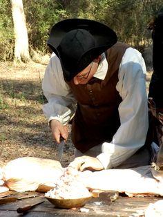 Hog Butchering Day January 10 2015