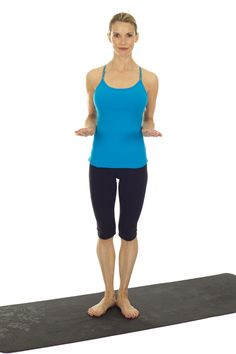 Kristin McGee: Pilates Arm Workout You Can Do Anywhere and Anytime!