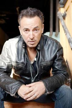 Bruce Springsteen just gets better all the time