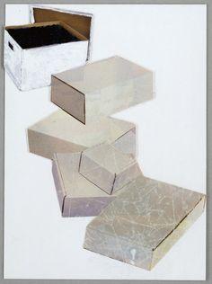 Rachel Whiteread | Untitled (2004) | Artsy