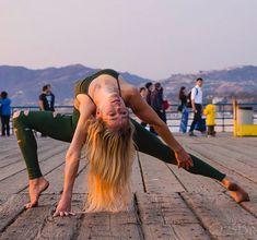 KingPinner BobbyGinnings #YogaRoutinesandPoses #RingaRingo'YogaPoses!