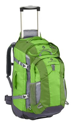 ab7cbffac22d Eagle Creek Wheeled Backpacks