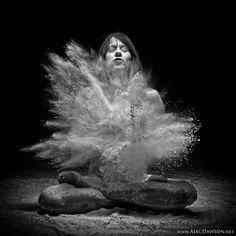 Bildergebnis für flour photoshooting
