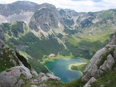 National Park Sutjeska is the oldest and largest national park in Bosnia and Herzegovina which since its founding in 1962 has been a...