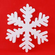 Śnieżynka, Gwiazdki model 16 100cm