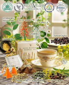 Aloe Blossom Herbal Tea A megfelelő mennyiségű és minőségű folyadékbevitel elengedhetetlen az egészség megőrzéséhez. Mindehhez az Aloe Blossom Herbal Tea ® élvezetes segítséget nyújt, hiszen íze és illata (ami a fahéjnak, szekfűszegnek, narancshéjnak köszönhetően a forralt boréhoz hasonlítható) nagyon kellemes, összetevőinek köszönhetően pedig  - amellett hogy méregtelenít - megtanít inni, hiszen a fahéj szájszárazságot okoz. https://www.flpshop.hu/customers/recommend/load?id=ZmxwXzk5MDg1