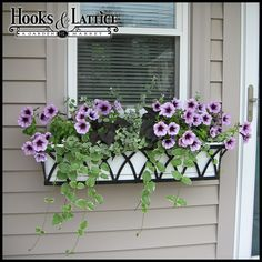 Decorative+Window+Boxes   boxes with liners decora iron window boxes with liners tweet