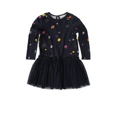 AW '13 Primrose dress