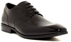 Stacy Adams Faxon Moc Toe Oxford