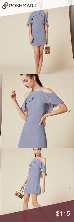 Reformation Lila Dress NWT. NO TRADES Reformation Dresses Mini