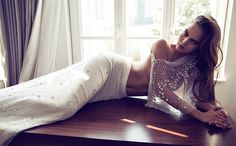 These Wedding Dresses are Undoubtedly a Fashion Statement
