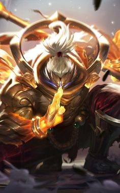 CyberClays Pantheon League Of Legends, Zed League Of Legends, Champions League Of Legends, League Of Legends Characters, Fantasy Character Design, Character Art, Soldado Universal, Master Yi, Death Knight