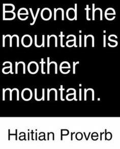 Haitian sayings