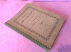 ATLAS, BIBLIO, ARTS INDUSTRIELS, TRAITE, L'IMPRESSION DES TISSUS, J. PERSOZ 1846