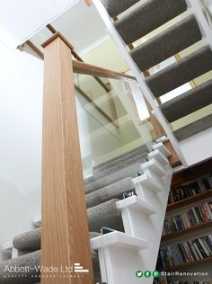Best 36 Best Open Tread Staircases Images New Staircase 400 x 300