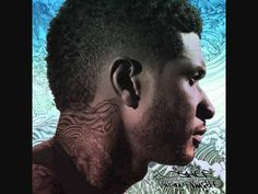 Twisted - Usher feat. Pharrell Williams