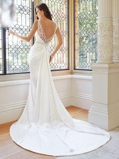 Sophia Tolli Wedding Dresses 2014 Collection - MODwedding