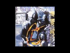 Foreigner - Under The Gun