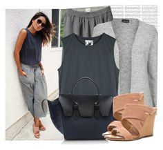 """""""Blogger Style: Sincerely Jules"""" by megi32 ❤ liked on Polyvore"""
