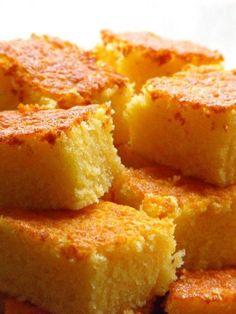 Biscoito de Leite Condensado (só com 3 ingredientes) - Receita original de myTaste Other Recipes, Sweet Recipes, Cake Recipes, Food Cakes, Cupcake Cakes, Portuguese Recipes, How Sweet Eats, Creative Cakes, No Bake Cake