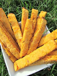 Sweet potato, bacon, & pineapple biscotti dog treats (wheat & gluten free)