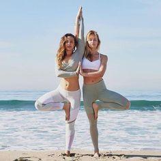 Yoga poses~
