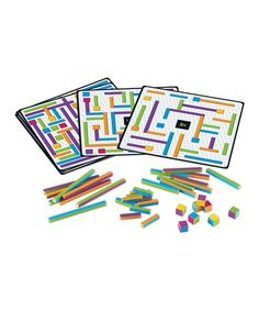Another great find on #zulily! iTrax Critical Thinking Game #zulilyfinds
