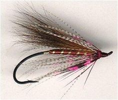 Mover spey fly.