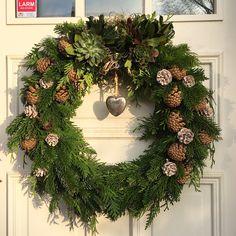 Christmas decotation. Hanne Rimmen